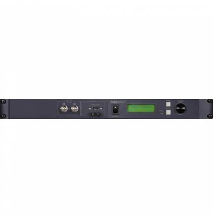 Datavideo RP-51 Audio Delay and Video Distribution Rack Panel