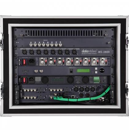 Datavideo RP-62 HD/SD-SDI and HDMI Distribution