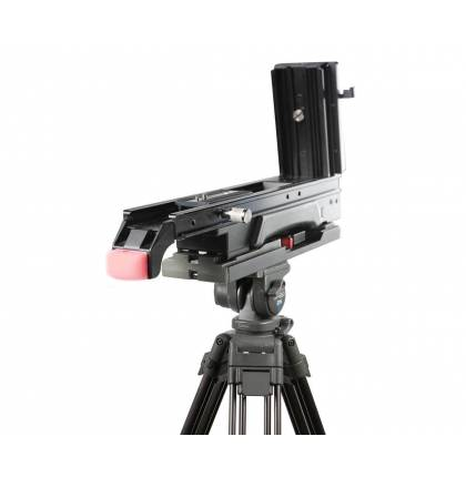 Datavideo SLD-1 Shoulder Mount Rig