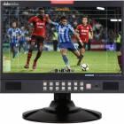 Datavideo TLM-170L 3G-SDI Full HD LCD Monitor 17,3