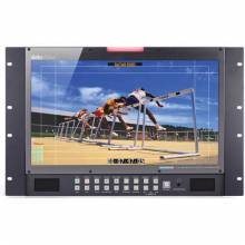 Datavideo TLM-170R 7RU Rack Face-Mount Monitor