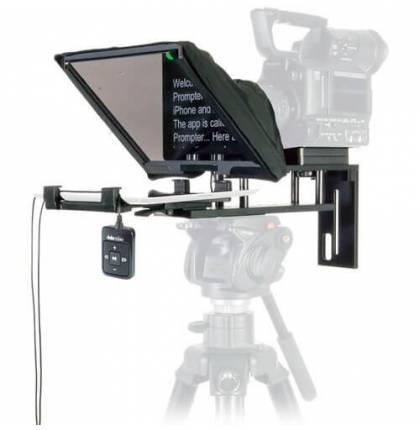 Комплеткт Datavideo TP-300 Prompter Kit с пультом