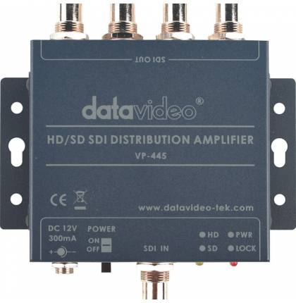 Datavideo VP-445 Distribution Amplifier