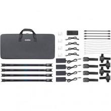 Godox TL60 4-Light Kit набір постійного світла
