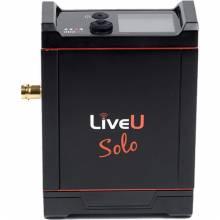 LiveU Solo SDI/HDMI