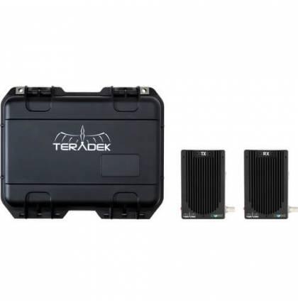 Teradek Cubelet 605 Encoder with 625 Decoder