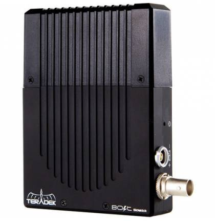 Teradek Bolt Sidekick II 3G-SDI Video Receiver
