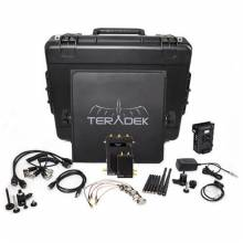Teradek Bolt 3000 SDI/HDMI Wireless Transmitter and Receiver Deluxe Kit (V-Mount)