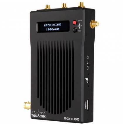 Teradek Bolt Pro 3000 3G-SDI Receiver