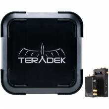 Teradek Bolt 10K Receiver Kit With Bolt 3000 Tx/Rx (Gm)