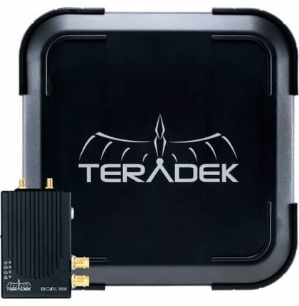 Teradek Bolt 10K Video Transmitter/Receiver Set (V-Mount)