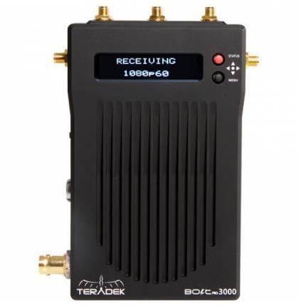 Teradek Bolt Pro 3000 3G-SDI/HDMI Receiver