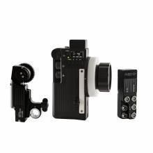 Teradek RT MK3 1 Wireless Lens Control Kit with 4-Axis Transmitter
