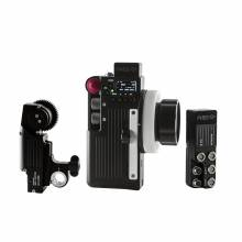 Teradek RT MK3 1 Wireless Lens Control Kit with 6-Axis Transmitter