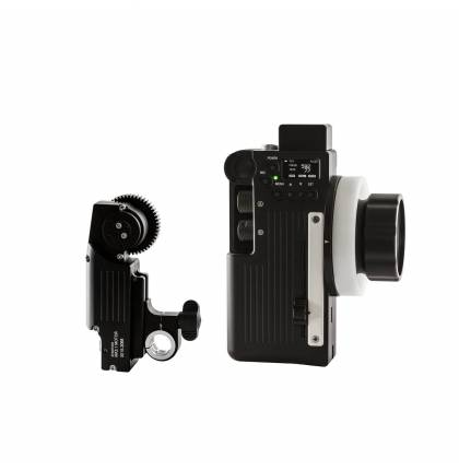 Teradek RT OMOD Wireless Lens Control Kit with 4-Axis Transmitter for RED