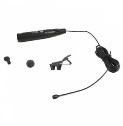 Петличный микрофон AKG C417PP