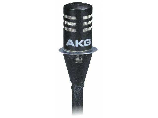 Петличный микрофон AKG C577WR