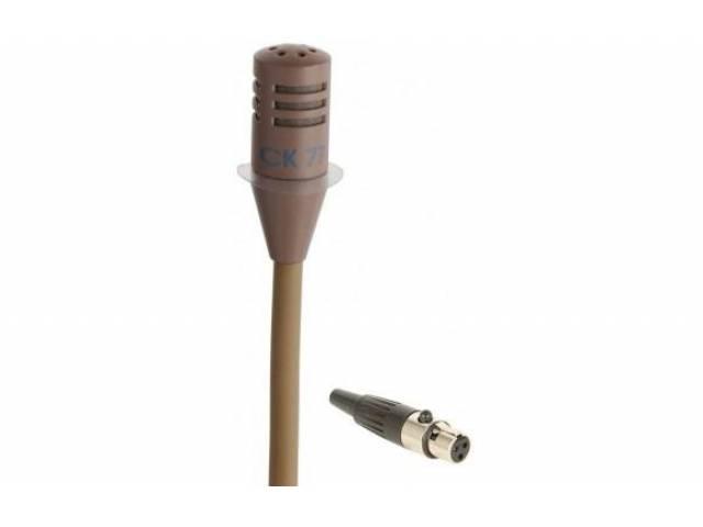 Петличный микрофон AKG C577WRL Р