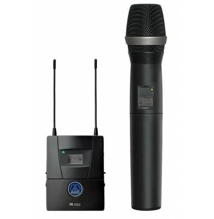 Накамерная радиосистема AKG PR4500 HT Set