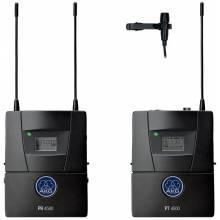 Накамерная радиосистема AKG PR4500 РT Set