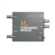 Blackmagic ATEM Streaming Bridge