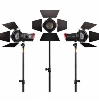 Aputure Light Storm LS-mini 20 flight kit (ddd)
