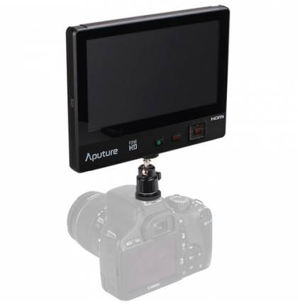 Накамерный HDMI монитор Aputure VS-1 FineHD