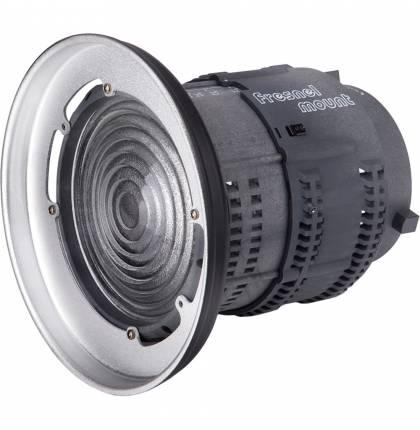 Крепление Aputure Fresnel mount для Light Storm LS120