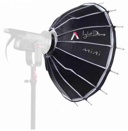 Софтбокс Aputure Light Dome mini