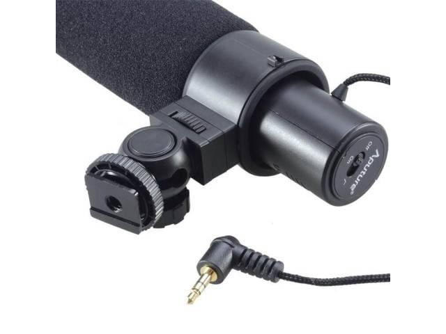 Накамерный микрофон Aputure V-Mic D1