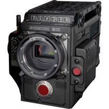 Видеокамера RED RANGER GEMINI 5K S35 Shimmed PL Mount V-Lock