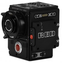 Видеокамера RED DSMC2 CF BRAIN w/ MONSTRO 8K VV and Mg PL Mount