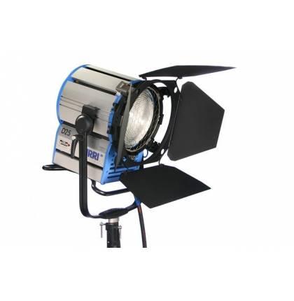 Осветительный прибор ARRI D25 HMI 2500W