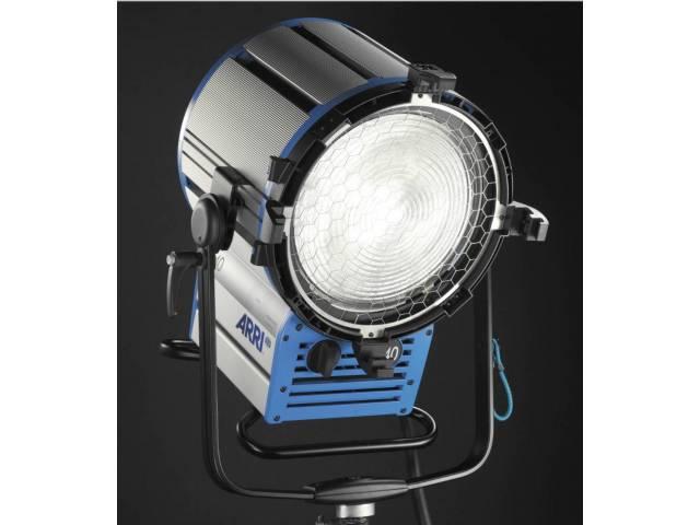 Осветительный прибор ARRI D40 HMI 4000W