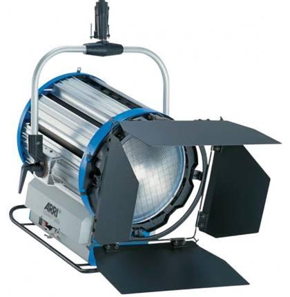 Осветительный прибор ARRI DAYLIGHT COMPACT 12kW DMX