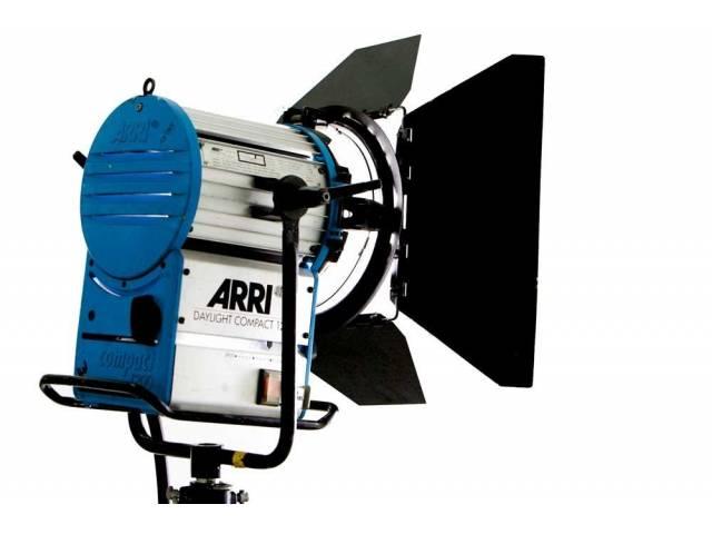 Осветительный прибор ARRI DAYLIGHT COMPACT 12kW
