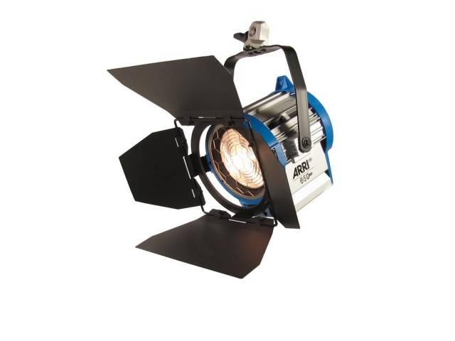 Осветительный прибор ARRI Junior Plus 650W