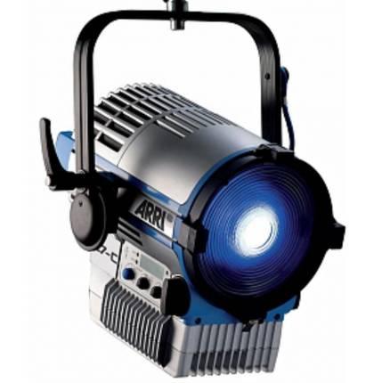 Светодиодный прожектор ARRI L7-C Active