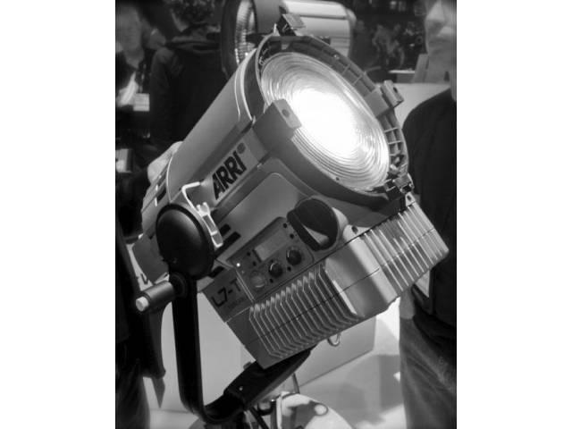 Светодиодный прожектор ARRI L7-TT Hybrid PO