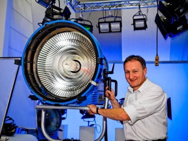 Осветительный прибор ARRIMAX 18kW / 12 kW