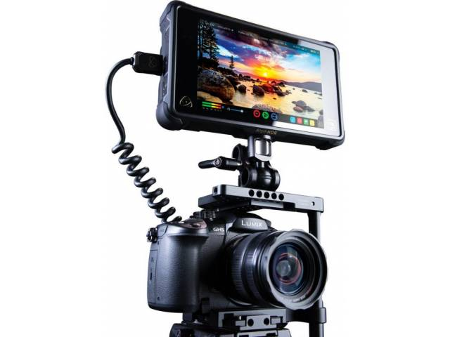 Монитор-видеорекордер Atomos Ninja Inferno 4K