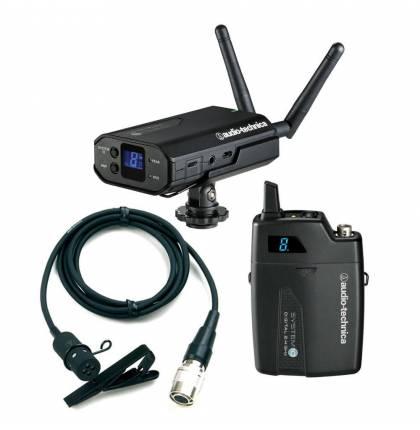 Накамерная радиосистема Audio-Technica ATW1701P