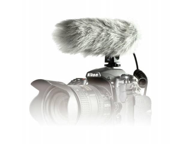 Стерео конденсаторный микрофон AUDIO-TECHNICA PRO24-CMF