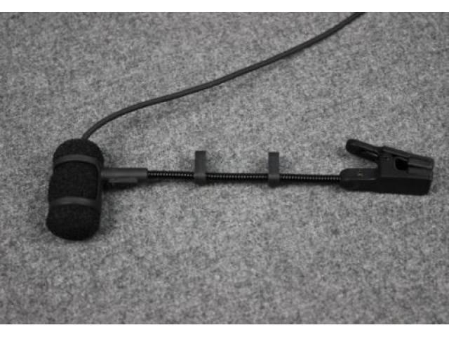 Петличный микрофон AUDIO-TECHNICA PRO35