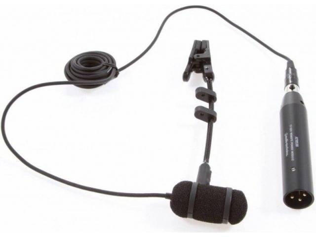 Петличный микрофон AUDIO-TECHNICA PRO35CW