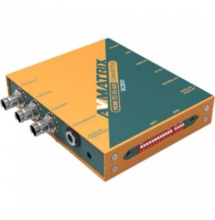 AV Matrix SC1120