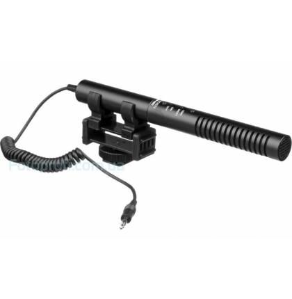 Остронаправленный микрофон Azden с 2-позиционным переключателем (SGM-990)