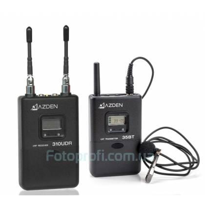 Микрофон Azden 310LT версия CE (310LT-CE)