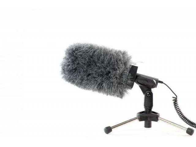 Ветрозащита Azden для 5-дюймовых микрофонов (SWS-100)