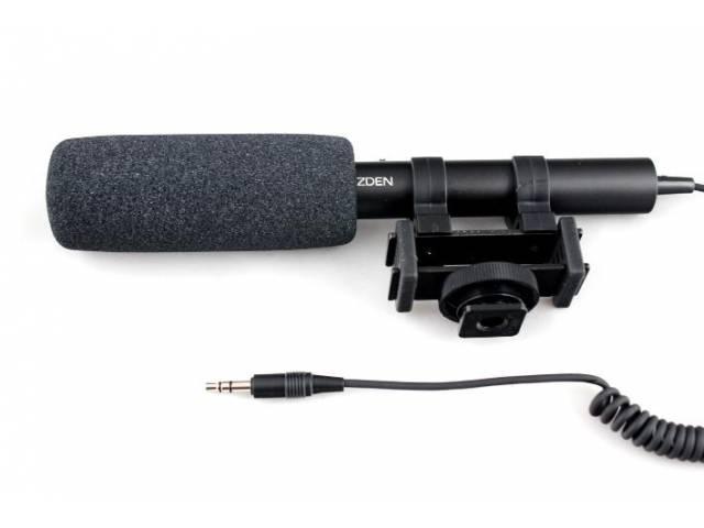 Стереомикрофон Azden (SMX-10)